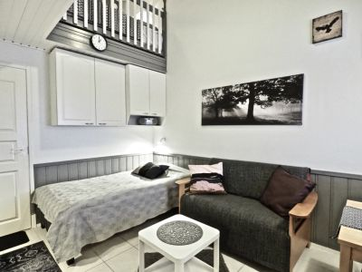 Levi apartments accommodation